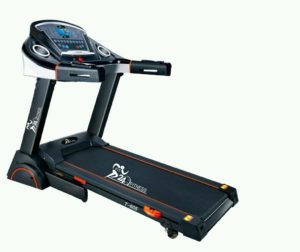 Fit24 Fitness Treadmill
