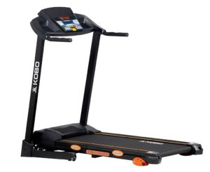 Kobo TM-201 Motorized Treadmill