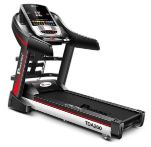 Powermax Fitness TDA-260
